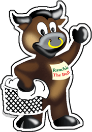 Ranchie's laundromat